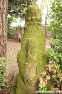 賣布(めふ)神社(松江市和多見町)54