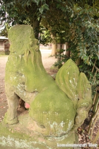 賣布(めふ)神社(松江市和多見町)58