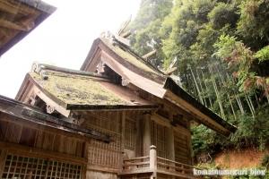 紐解(ひもとき)神社(松江市西尾町)18