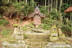 紐解(ひもとき)神社(松江市西尾町)20