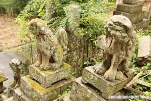 紐解(ひもとき)神社(松江市西尾町)25