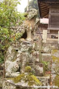 紐解(ひもとき)神社(松江市西尾町)3