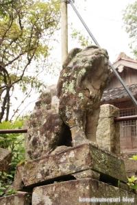 紐解(ひもとき)神社(松江市西尾町)9
