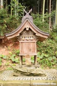 紐解(ひもとき)神社(松江市西尾町)23