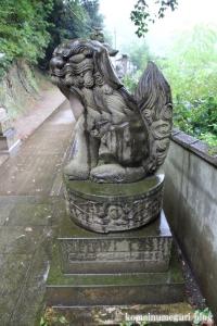 熊野神社(松江市西河津町)30