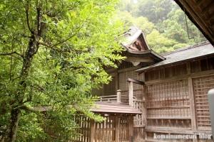 推恵(すいけい)神社(松江市西河津町)21