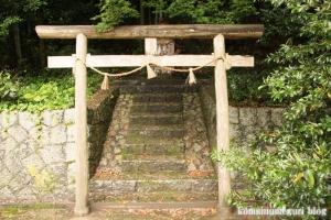 推恵(すいけい)神社(松江市西河津町)22