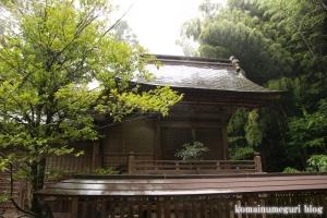 推恵(すいけい)神社(松江市西河津町)24