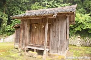 推恵(すいけい)神社(松江市西河津町)25
