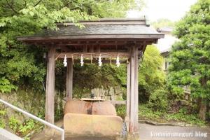 売豆記(めづき)神社(松江市雑賀町)8