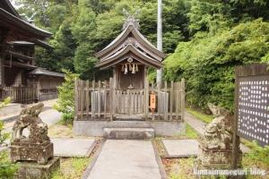 売豆記(めづき)神社(松江市雑賀町)17