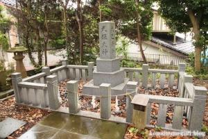 売豆記(めづき)神社(松江市雑賀町)52