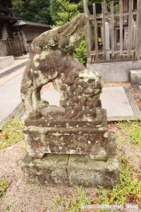 売豆記(めづき)神社(松江市雑賀町)23