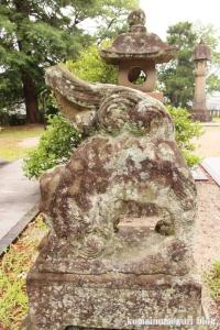 売豆記(めづき)神社(松江市雑賀町)25