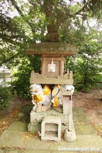 売豆記(めづき)神社(松江市雑賀町)30