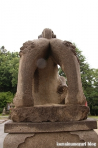売豆記(めづき)神社(松江市雑賀町)41