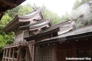 野白神社(松江市乃白町)15