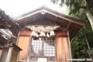 野白神社(松江市乃白町)20
