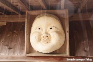 野白神社(松江市乃白町)25