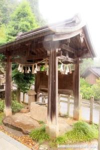 野白神社(松江市乃白町)5