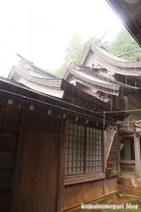 野白神社(松江市乃白町)21
