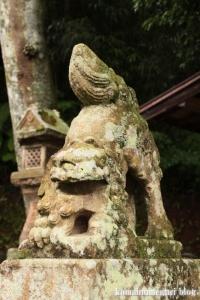 野白神社(松江市乃白町)19