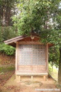 野白神社(松江市乃白町)22