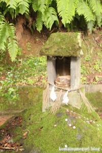 野白神社(松江市乃白町)24