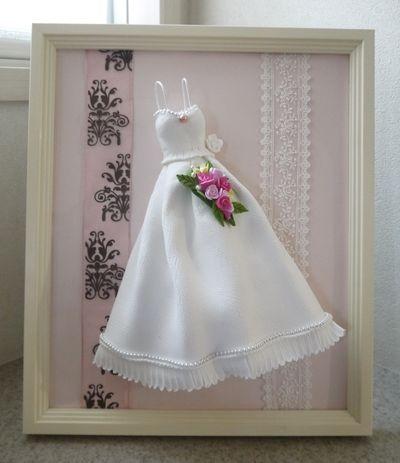 MY様ドレス1