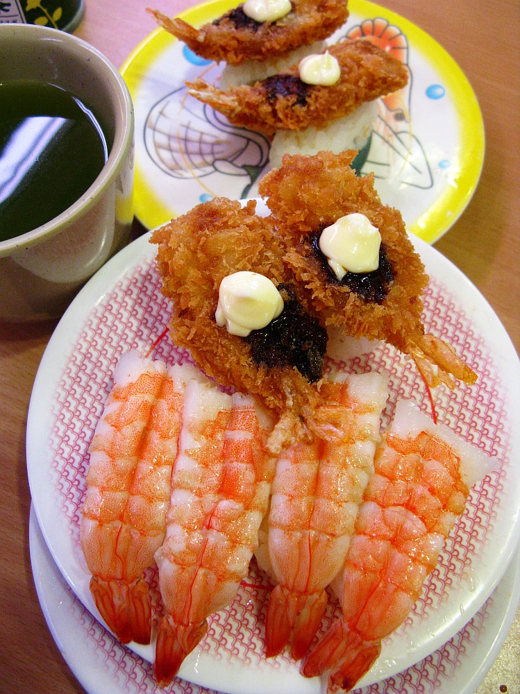 2014_12_30白壁:かっぱ寿司 (8)