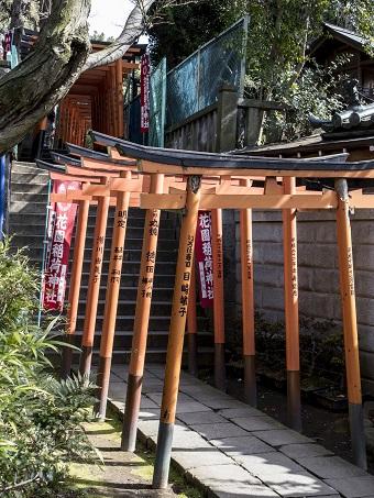 花園稲荷神社11