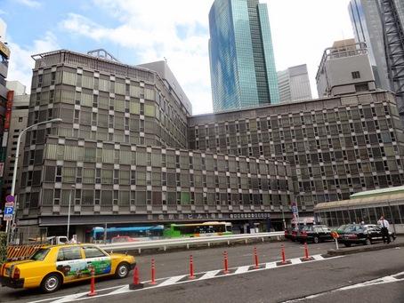 新橋駅前第一ビル11