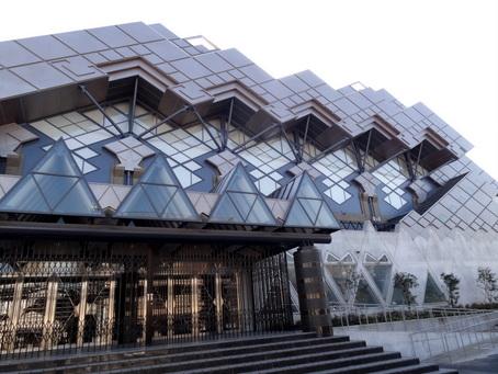 東京武道館7