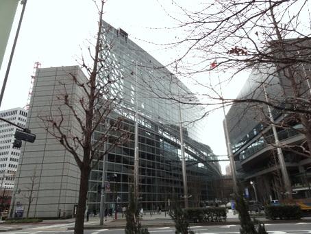 東京国際フォーラム01