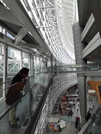 東京国際フォーラム04