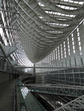 東京国際フォーラム08