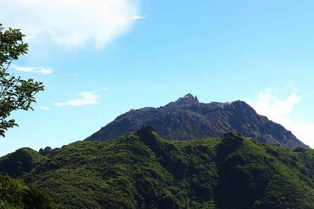 14IMG_3711雲仙普賢岳手前と平成新山