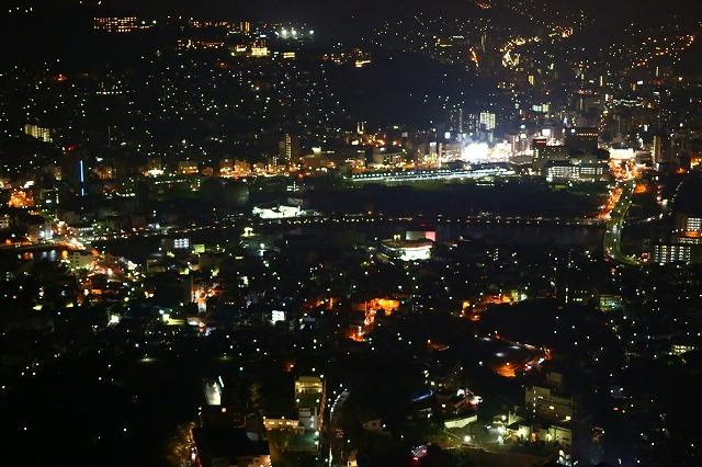 19IMG_3777稲佐山から長崎夜景