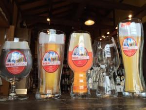 シュピゲラウ ビールクラシックス グラス