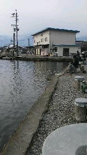 2015釣り初め1