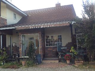 安曇野のパン屋