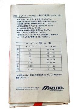 競パン 旧サイズ サイズ表 JASPO
