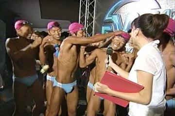 170605_全国高校ウォーターボーイズ選手権-決勝-鈴鹿工業高専- 演技後