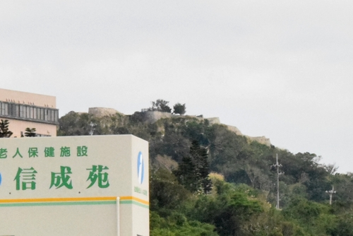 261223 中城城跡11