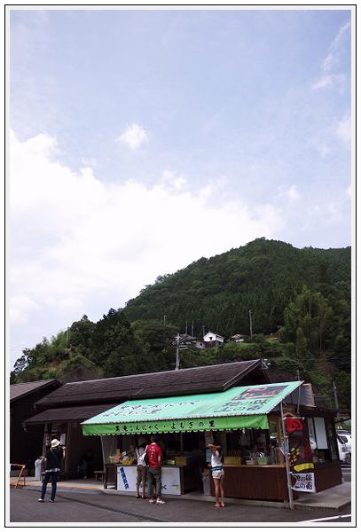 2015年8月11日 黒滝 (1)