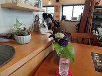 たまこカフェ 店内の様子