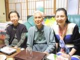 島根県御祖父様と御祖母さま