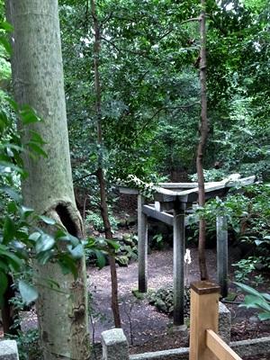 木嶋神社三本鳥居1508