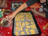2015 Christmas cookies