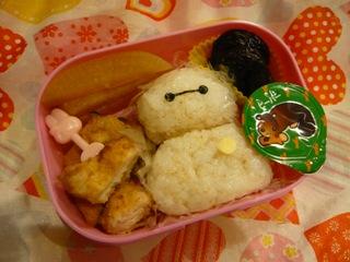 ブログ2 0122お弁当 (1)